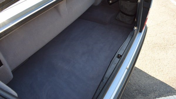 1993 Mercedes-Benz 320CE Convertible For Sale (picture 36 of 88)
