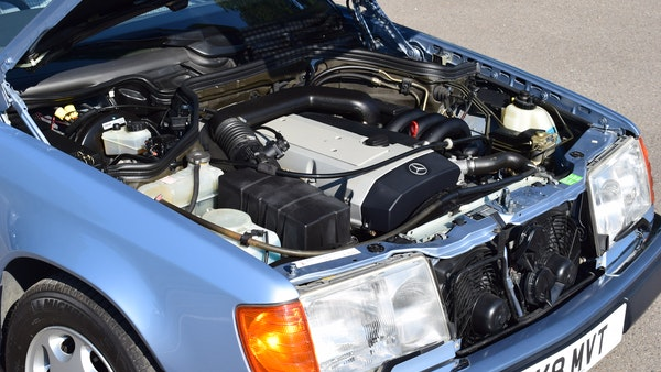 1993 Mercedes-Benz 320CE Convertible For Sale (picture 65 of 88)
