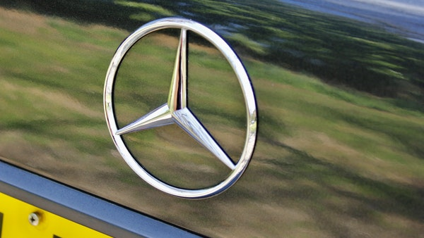 NO RESERVE! 1993 Mercedes-Benz 320CE Convertible For Sale (picture 99 of 156)
