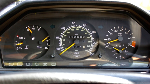 NO RESERVE! 1993 Mercedes-Benz 320CE Convertible For Sale (picture 109 of 156)