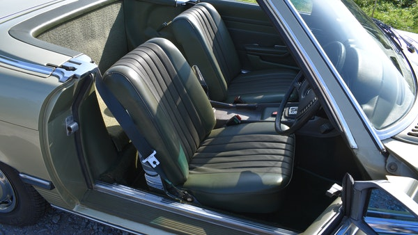 1972 Mercedes Benz 350SL For Sale (picture 36 of 96)