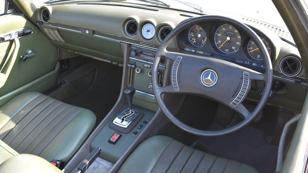 1972 Mercedes Benz 350SL For Sale (picture 37 of 96)