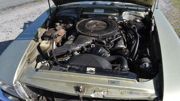 1972 Mercedes Benz 350SL For Sale (picture 76 of 96)