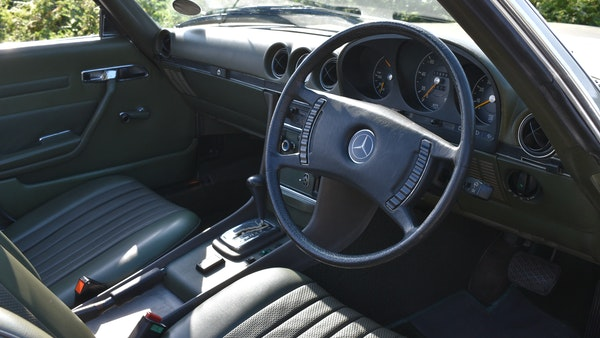 1972 Mercedes Benz 350SL For Sale (picture 43 of 96)