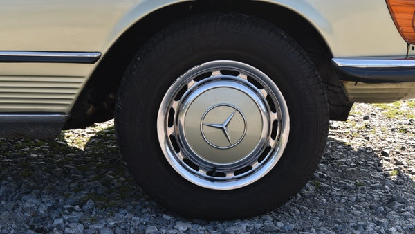 1972 Mercedes Benz 350SL For Sale (picture 32 of 96)
