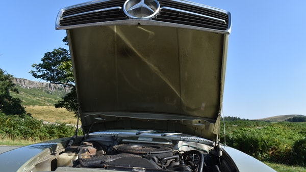 1972 Mercedes Benz 350SL For Sale (picture 75 of 96)