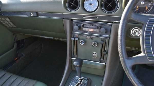 1972 Mercedes Benz 350SL For Sale (picture 42 of 96)