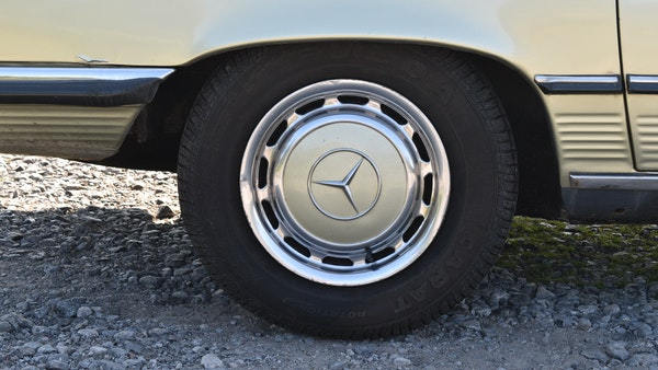 1972 Mercedes Benz 350SL For Sale (picture 31 of 96)