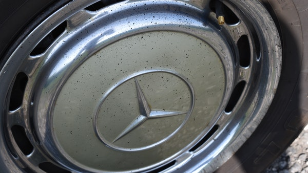 1972 Mercedes Benz 350SL For Sale (picture 35 of 96)