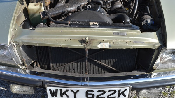 1972 Mercedes Benz 350SL For Sale (picture 78 of 96)