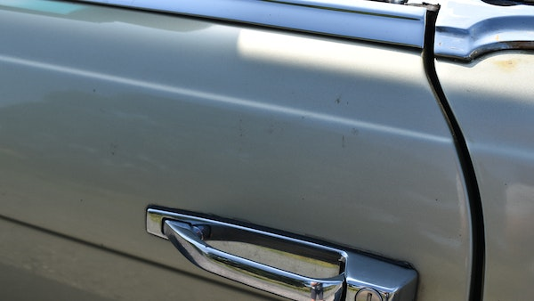 1972 Mercedes Benz 350SL For Sale (picture 58 of 96)