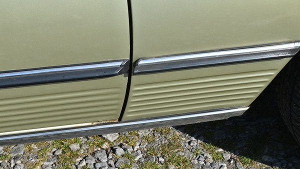 1972 Mercedes Benz 350SL For Sale (picture 61 of 96)