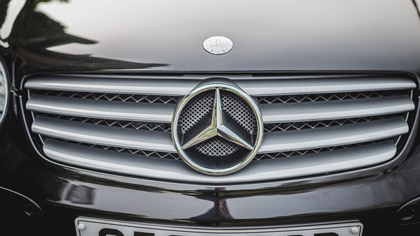 2003 Mercedes-Benz 350 SL For Sale (picture 51 of 106)