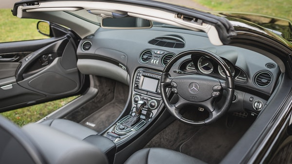 2003 Mercedes-Benz 350 SL For Sale (picture 25 of 106)
