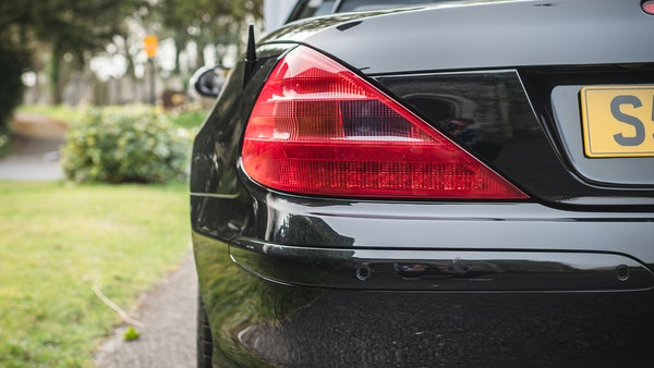 2003 Mercedes-Benz 350 SL For Sale (picture 82 of 106)