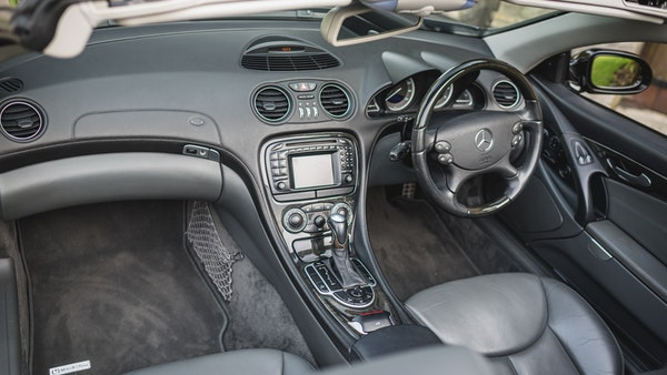 2003 Mercedes-Benz 350 SL For Sale (picture 24 of 106)