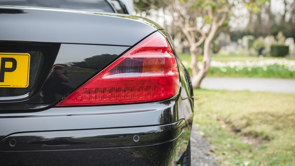 2003 Mercedes-Benz 350 SL For Sale (picture 81 of 106)
