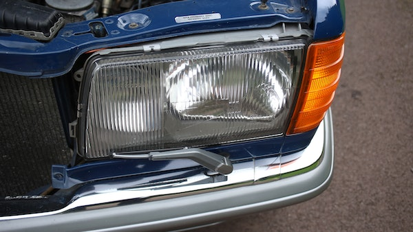1985 Mercedes-Benz 380 SE For Sale (picture 107 of 149)