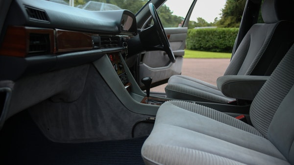 1985 Mercedes-Benz 380 SE For Sale (picture 43 of 149)