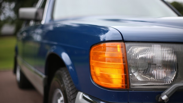 1985 Mercedes-Benz 380 SE For Sale (picture 69 of 149)