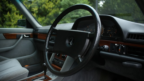 1985 Mercedes-Benz 380 SE For Sale (picture 51 of 149)