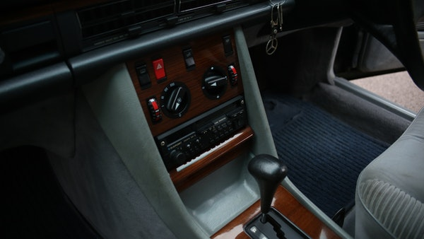 1985 Mercedes-Benz 380 SE For Sale (picture 45 of 149)