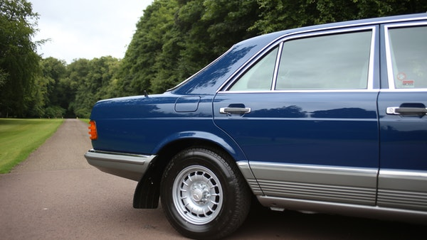 1985 Mercedes-Benz 380 SE For Sale (picture 75 of 149)