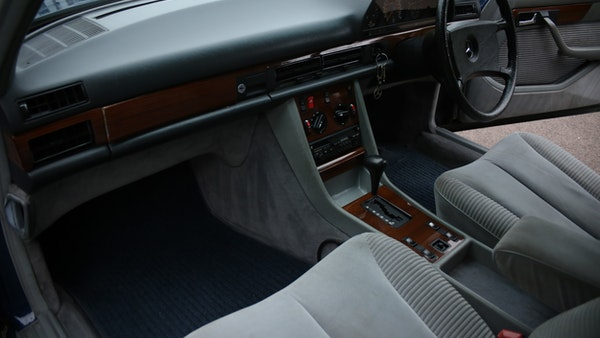 1985 Mercedes-Benz 380 SE For Sale (picture 41 of 149)