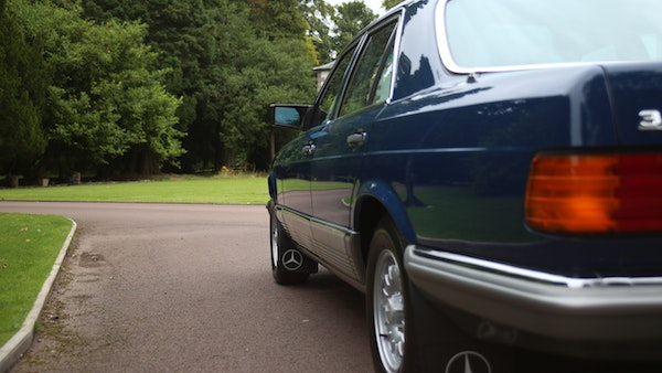 1985 Mercedes-Benz 380 SE For Sale (picture 64 of 149)