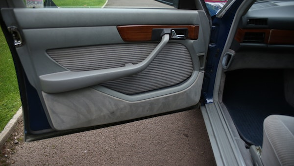 1985 Mercedes-Benz 380 SE For Sale (picture 40 of 149)
