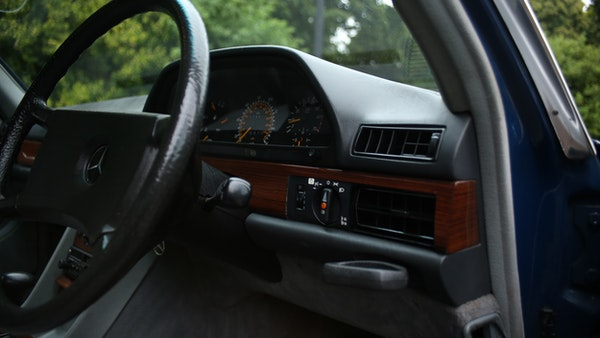 1985 Mercedes-Benz 380 SE For Sale (picture 49 of 149)