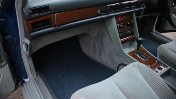 1985 Mercedes-Benz 380 SE For Sale (picture 42 of 149)