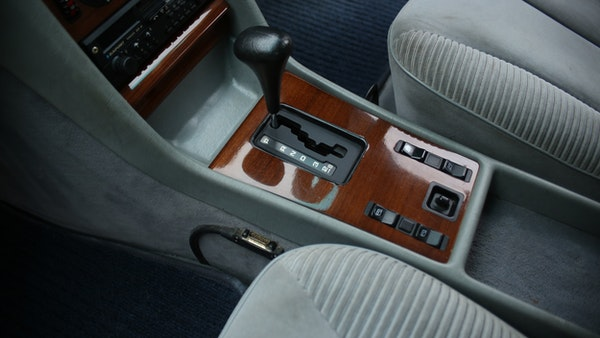 1985 Mercedes-Benz 380 SE For Sale (picture 44 of 149)