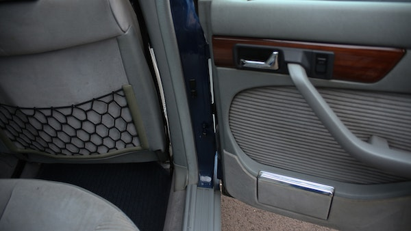 1985 Mercedes-Benz 380 SE For Sale (picture 34 of 149)