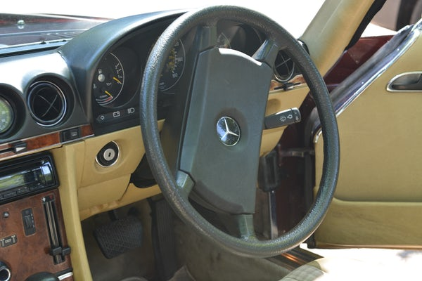 1984 Mercedes-Benz 380 SL For Sale (picture 75 of 159)