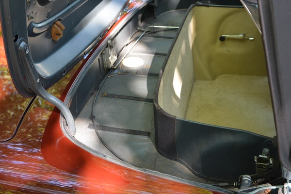 1984 Mercedes-Benz 380 SL For Sale (picture 91 of 159)