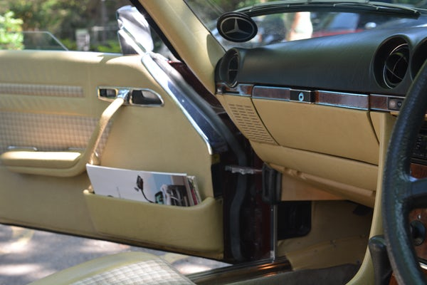 1984 Mercedes-Benz 380 SL For Sale (picture 84 of 159)