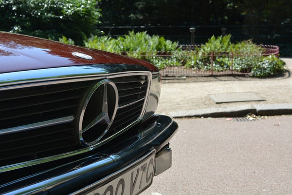1984 Mercedes-Benz 380 SL For Sale (picture 31 of 159)