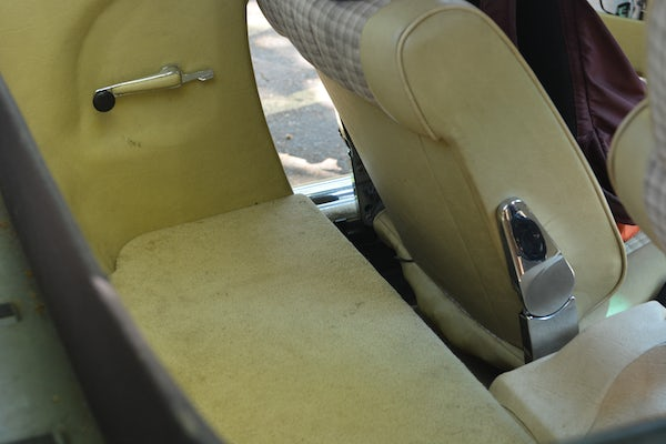 1984 Mercedes-Benz 380 SL For Sale (picture 92 of 159)