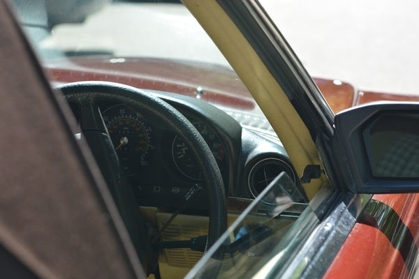 1984 Mercedes-Benz 380 SL For Sale (picture 124 of 159)