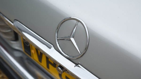 RESERVE LOWERED - 1981 Mercedes-Benz 380 SL For Sale (picture 58 of 99)