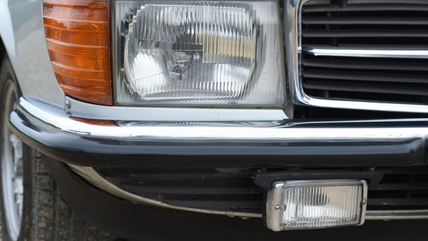 RESERVE LOWERED - 1981 Mercedes-Benz 380 SL For Sale (picture 43 of 99)