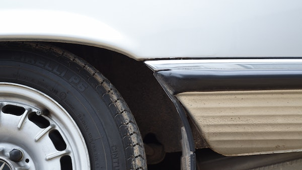 RESERVE LOWERED - 1981 Mercedes-Benz 380 SL For Sale (picture 70 of 99)