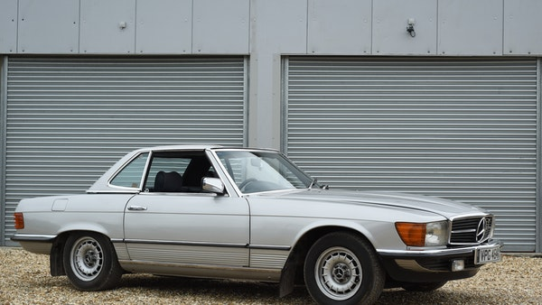 RESERVE LOWERED - 1981 Mercedes-Benz 380 SL For Sale (picture 10 of 99)