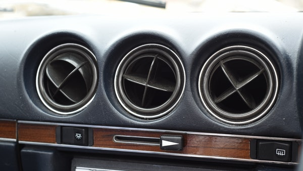 RESERVE LOWERED - 1981 Mercedes-Benz 380 SL For Sale (picture 31 of 99)