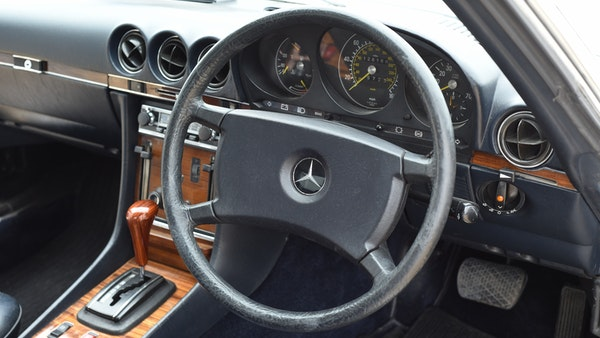 RESERVE LOWERED - 1981 Mercedes-Benz 380 SL For Sale (picture 23 of 99)