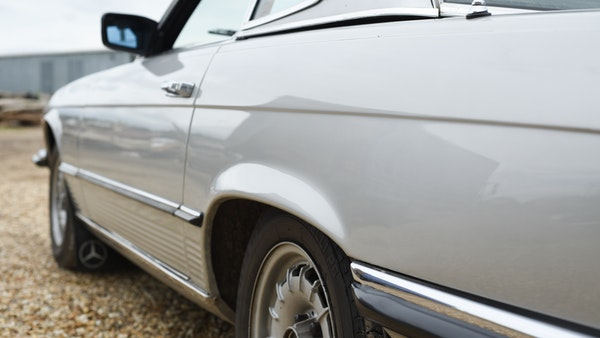 RESERVE LOWERED - 1981 Mercedes-Benz 380 SL For Sale (picture 77 of 99)