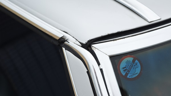 RESERVE LOWERED - 1981 Mercedes-Benz 380 SL For Sale (picture 73 of 99)