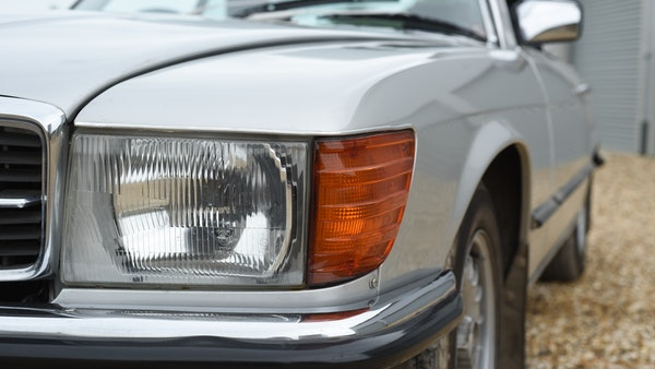 RESERVE LOWERED - 1981 Mercedes-Benz 380 SL For Sale (picture 40 of 99)