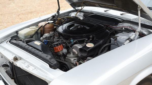 RESERVE LOWERED - 1981 Mercedes-Benz 380 SL For Sale (picture 93 of 99)